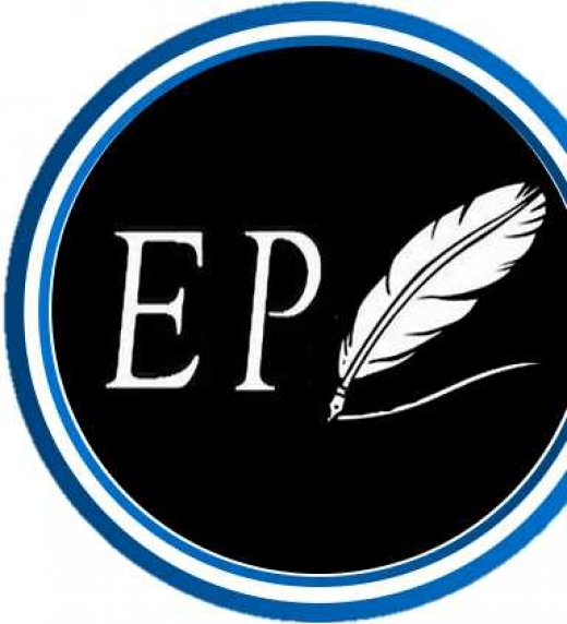 Logo Ernesto Panamá Escritor