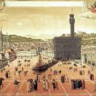 Piazza de la Signoria