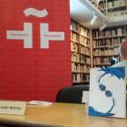 Presentación del Libro en el Instituto Cervan