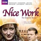 Nice work dvd series, David Lodge, BBC
