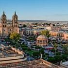 Fotografía de la ciudad  de Durango , Mexico