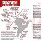 Los intereses foráneos no han permitido el desarrollo