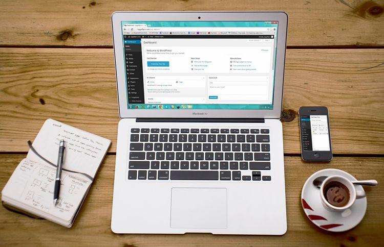 Cómo crear un blog con Wordpress en una hora