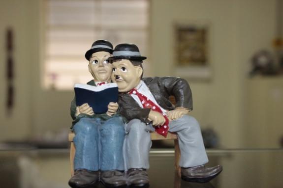 lectores medio convencidos