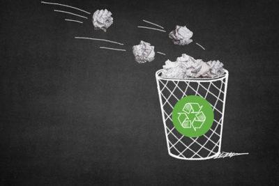 reciclar contenido de tu blog de escritor