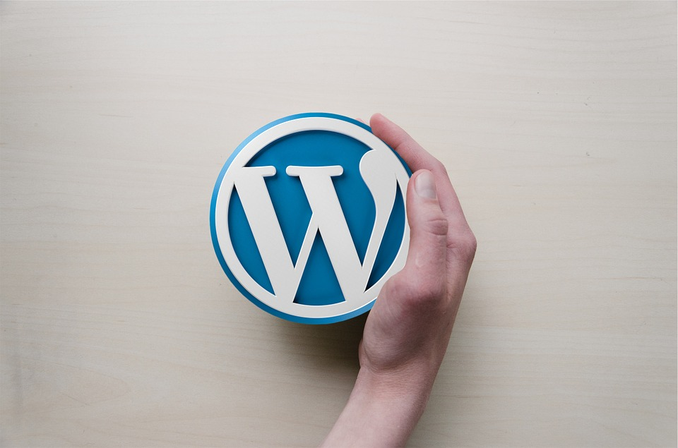 Blog wordpress para autores