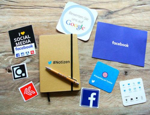Tendencias en redes sociales en 2018 para promocionar tu libro