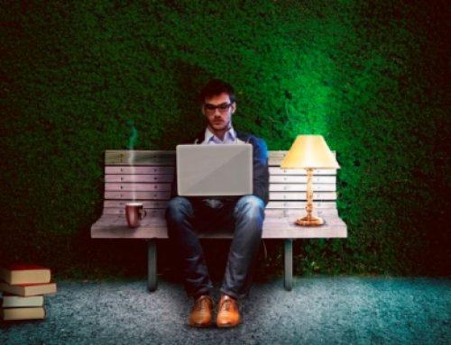6 claves para el éxito de tu blog de escritor