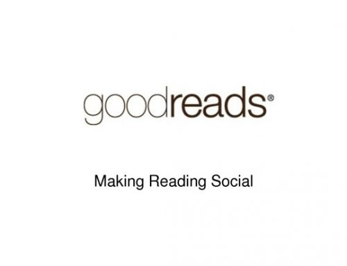 Goodreads como herramienta de marketing para escritores