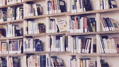 errores al promocionar un libro