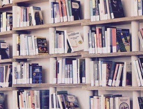 8 errores fatales al promocionar un libro