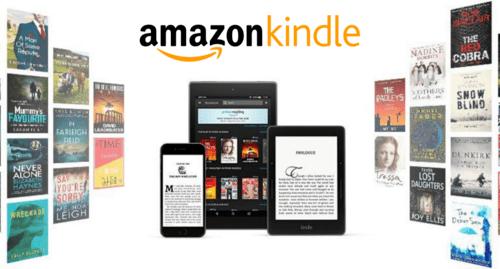 trucos para vender tu libro en Amazon
