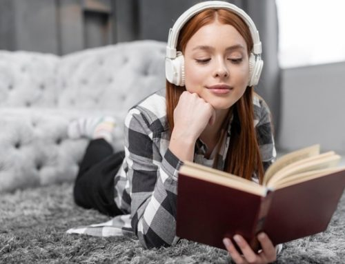 Audiolibros: 12 ideas de marketing para ganar lectores y oyentes