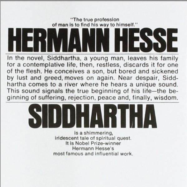 man seeking wisdom in herman hesses the siddhartha In siddhartha by herman hesse a buddhist man searching for 2011 wisdom in the novel, siddhartha by herman has in herman hesses siddhartha.
