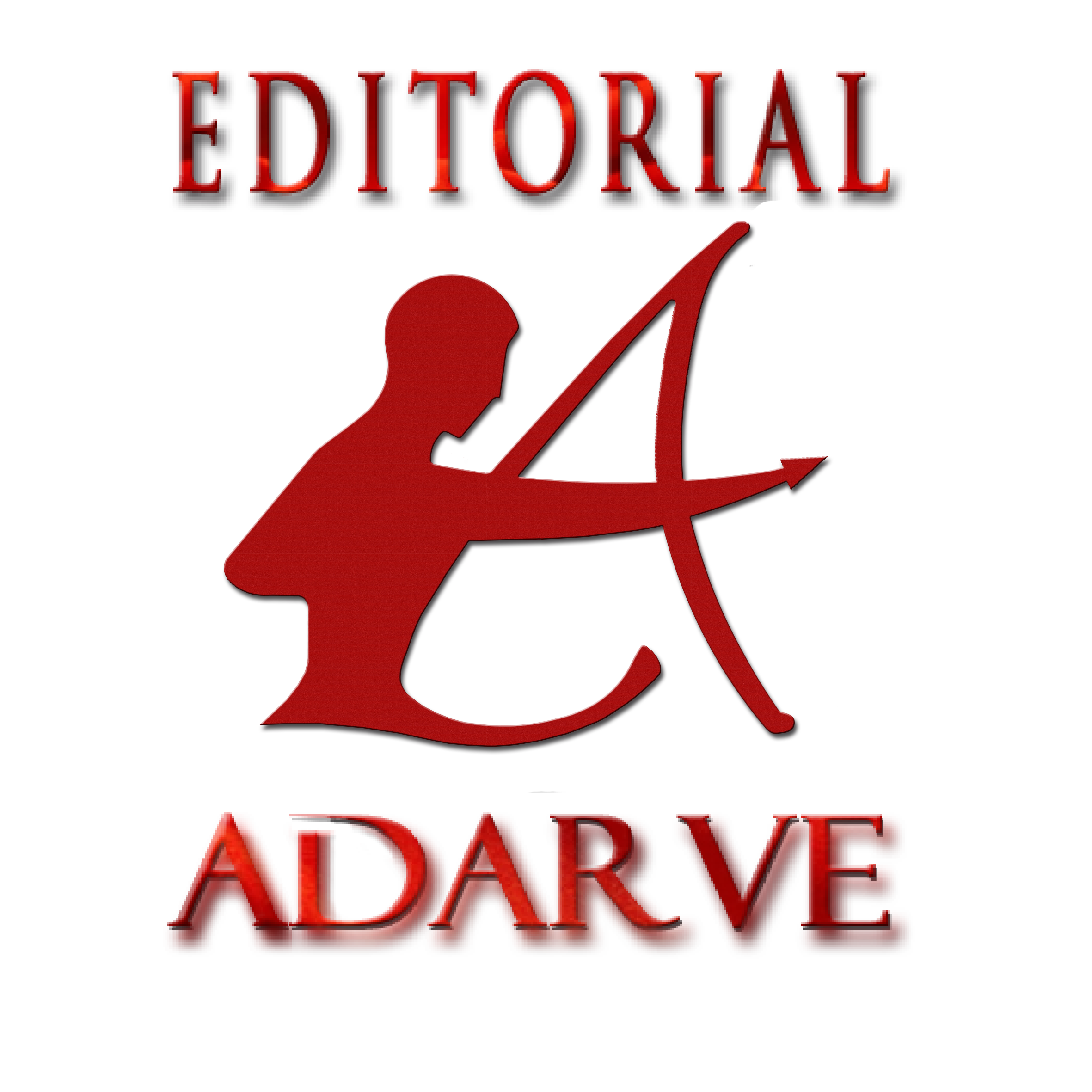 logotipo editorial Editorial Adarve